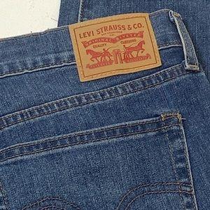 Levi's Jeans - Women's Size 31 Levi Strauss Boyfriend Jeans